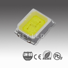 2016 newest high lumens 0.2W smd led 2835 sanan chip