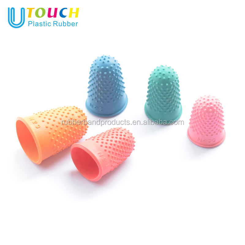 Quality Rubber Thimble Silicone Rubber Thimble For Sale