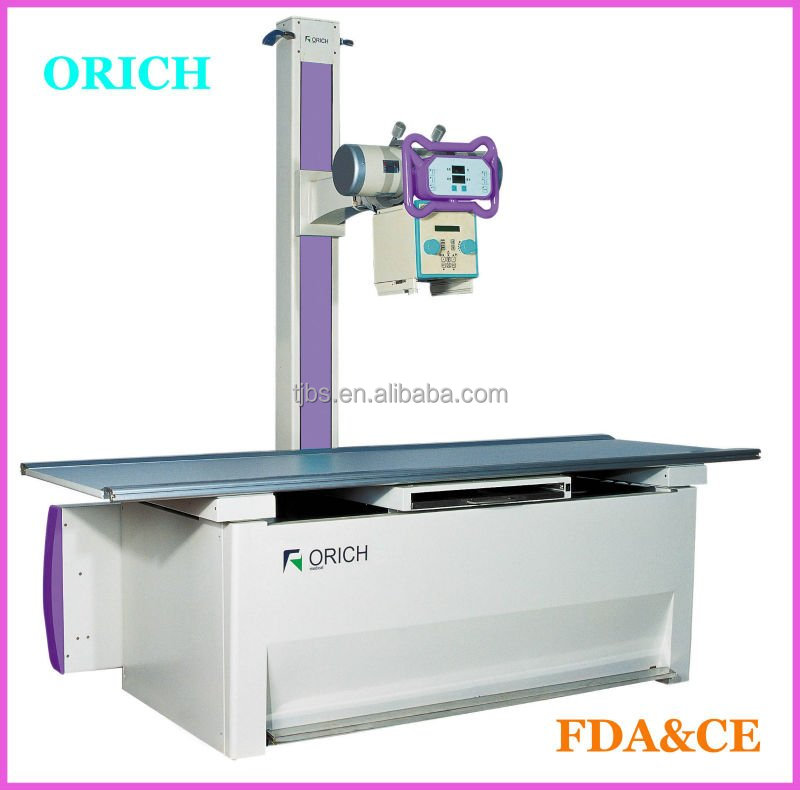 High Frequency (HF) Analog Fixed Radiographic equipment [ TOP 3 X Ray Machine Best Vendor ]