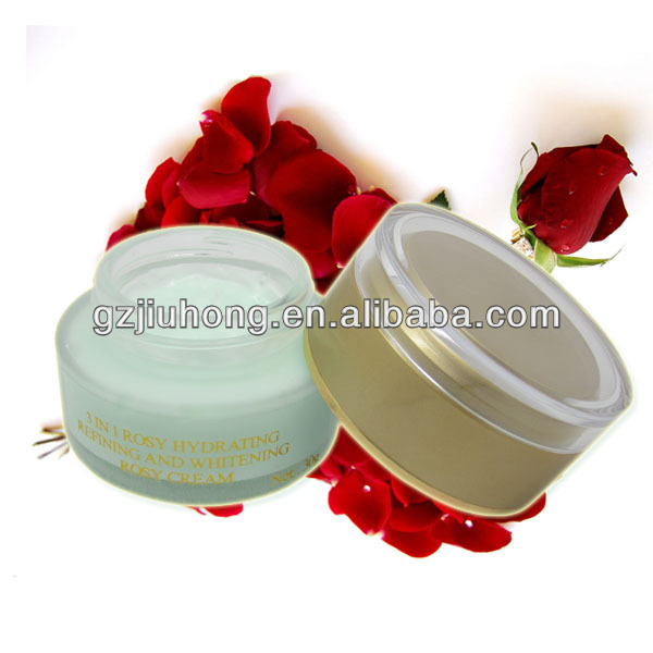 OEM products lightening herbal thai rose cream