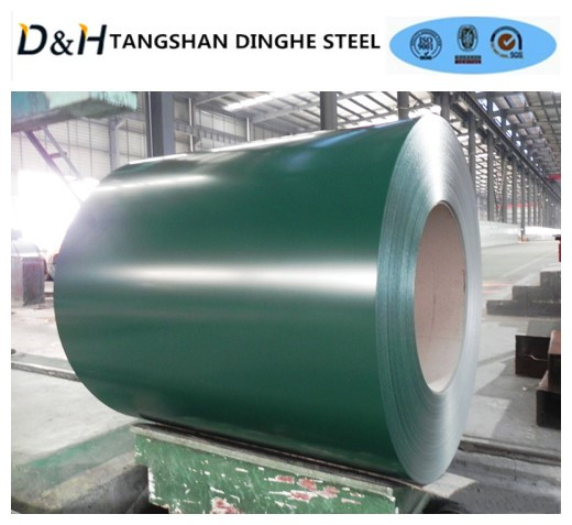 New design galvanized steel coil dx52d z gi prepainted corrugated steel coil with great price