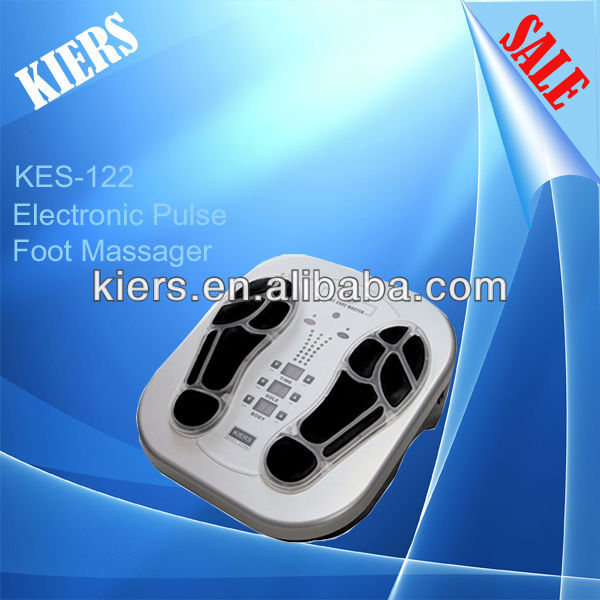 2014 Newest Heating Vibration Foot Therapy Massager