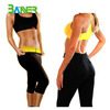 fitness Factory Wholesale Women corsets body slimming pants