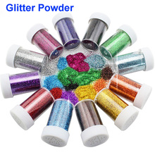 Factory price wholesale metal flake glitter for crafts