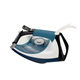 Ceramic rechargeable electric laundry clothes steam iron