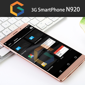 China mobile phones N920 6inch 540*960 QHD MTK8382 QUAD CORE 3G unlocked smartphone online shopping india