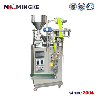 sweet packing machine with high precise