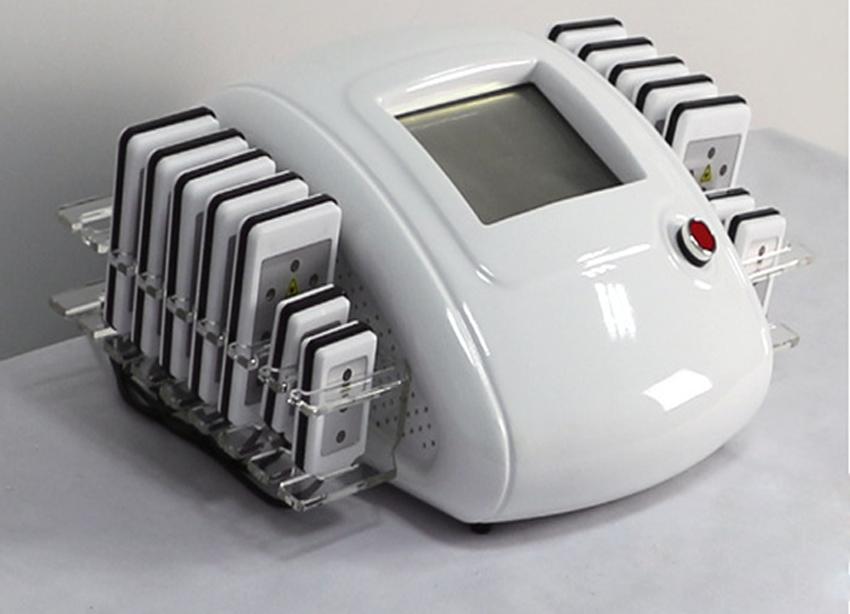Hottest zerona laser slimming machine