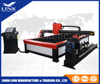 Low price small CNC plasma cutting machine for circular tube