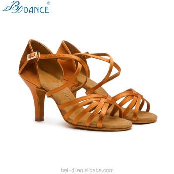 best sneakers a8e23 24cec Bd Ballo Salsa/latino Scarpe Da Ballo Delle Signore Scarpe Tacco Alto  Modello 216 - Buy Sexy Tacco Alto Scarpe Da Ballo,Donna Nuda Salsa Dance ...