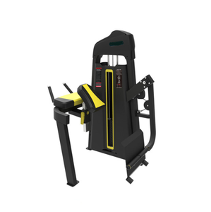 sports 2018 exercise equipments Glute Isolator BODY building machine