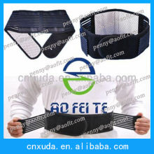 Infrared heat therapy Magnetic Back Support Lumbar Brace Belt Double Pull Strap Lower Pain