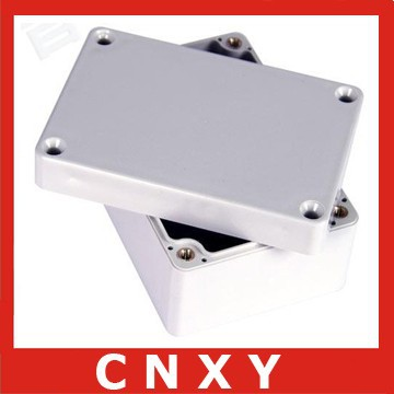 New ip65 junction box mc4
