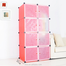 Fashion sample waterproof storage do it yourself storage cabinets FH-AL0028-8