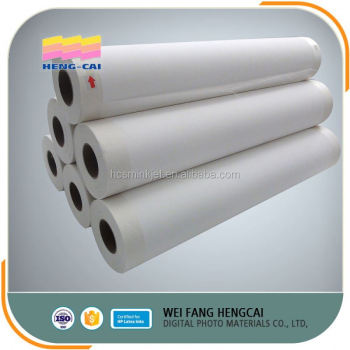 Waterproof 260gsm Inkjet Photo Paper Roll