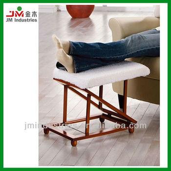 Adjustable Wooden Footstool   Buy Wooden Footstool,Footstool,Adjustable  Footstool Product On Alibaba.com
