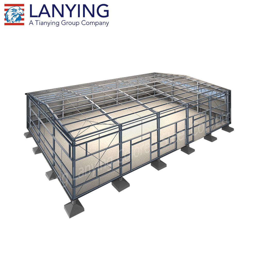 Steel Frame Workshop Wholesale, Steel Frame Suppliers - Alibaba