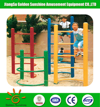 Kids Amusement Equipment Outdoor climbing racks