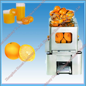 Orange Juice Extractor Machine for Sale / Mango Juice Processing Machine Made In China
