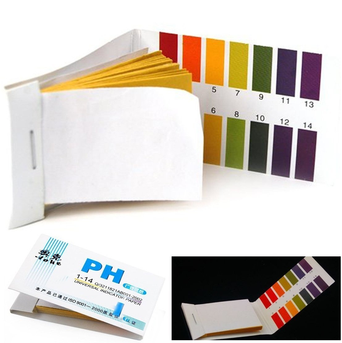 Cheap t test chart find t test chart deals on line at alibaba get quotations 160x test excellent popular ph tester strips alkaline litmus universal with color chart nvjuhfo Choice Image