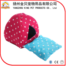 High quality OEM ODM decorative indoor dog cloth house color dog kennel