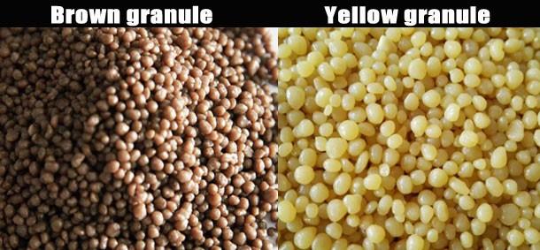 Dap Fertilizer 18-46-0 Specification