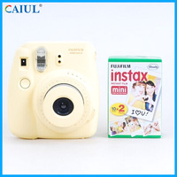 2X 10 Sheets Camera Instax Mini 8 Fujifilm Instant Film