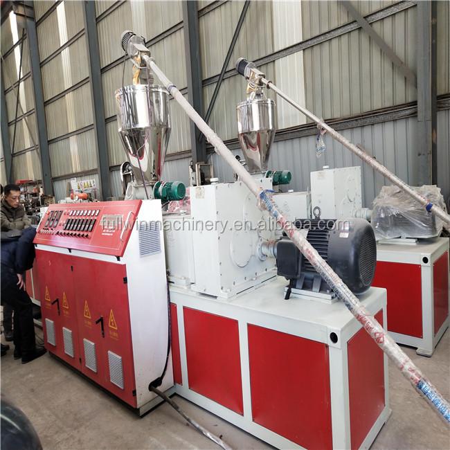 China supplier high quality PVC Corner edge bending machine