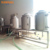 50l beer equipment 100l conical fermenter for 100l nano brewery