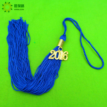Graduation Tassels 2020.2018 2019 2020 2021 Bachelor Blue Graduation Tassel Buy Graduation Cap Tassel Graduation Cap Tassel Bachelor Graduation Tassel Product On