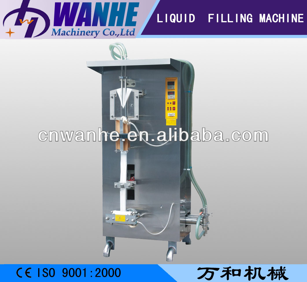 SJ-1000II two filling line mineral water packing plant