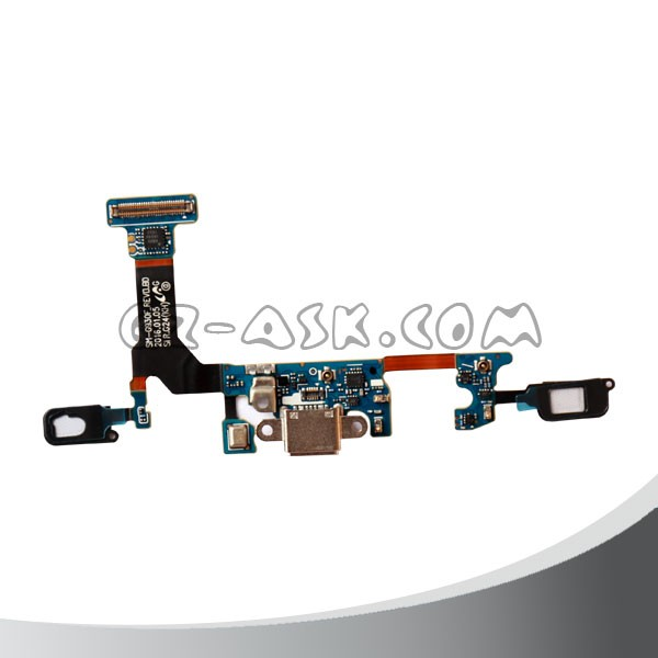 Charging Port Flex Cable for Samsung for Galaxy S7 SM-930F G930F Dock Connector Charger
