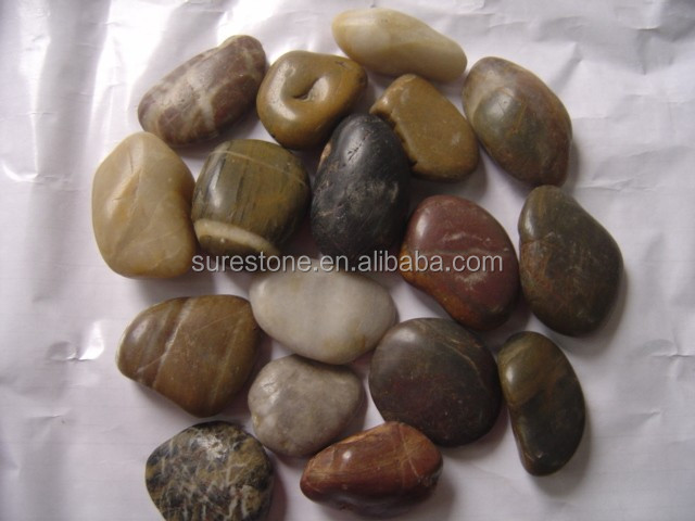 Construction Stone Chips,Nature Pebble Stone From China