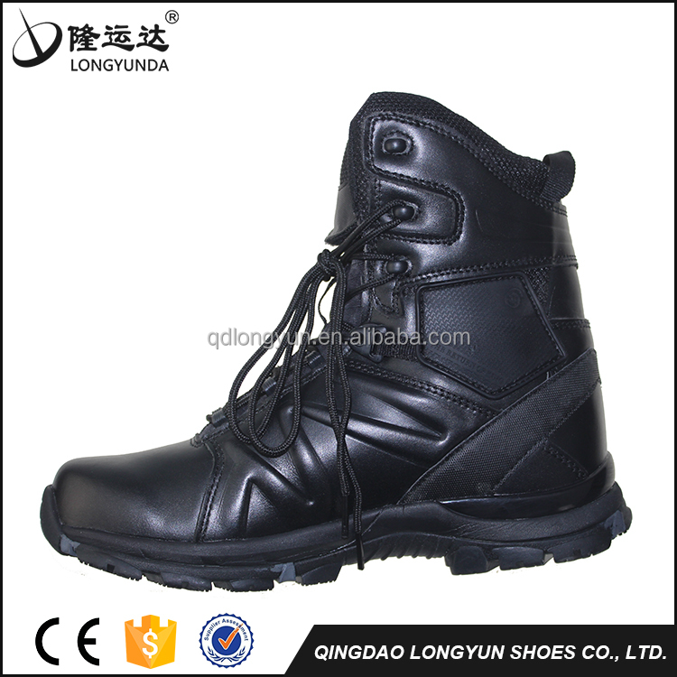 genuine shoes military leather sale Hot black boots desert 50wPOxqxT