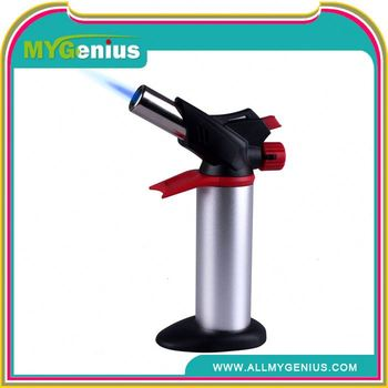 brulee kitchen blow torch micro gas cutting torch h0t049 soldering blow gas heating torch - Kitchen Blowtorch
