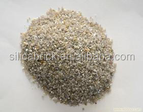 Sell High Grade Quartz Sand From China XUANKUN