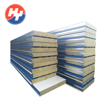 Insulated Corrugated Metal Sandwich Roof Panel Detail - Buy Sandwich Panel  Roof,Metal Sandwich Panel Roof,Sandwich Panel Roof Detail Product on