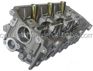 Auto Spare Parts,Auto Parts Mitsubishi Galant 6g73 Cylinder Head ...
