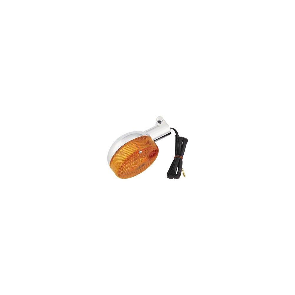 Bikemaster Turn Signal Lens For Yamaha Maxim Virago XJ650 25-4090 264090