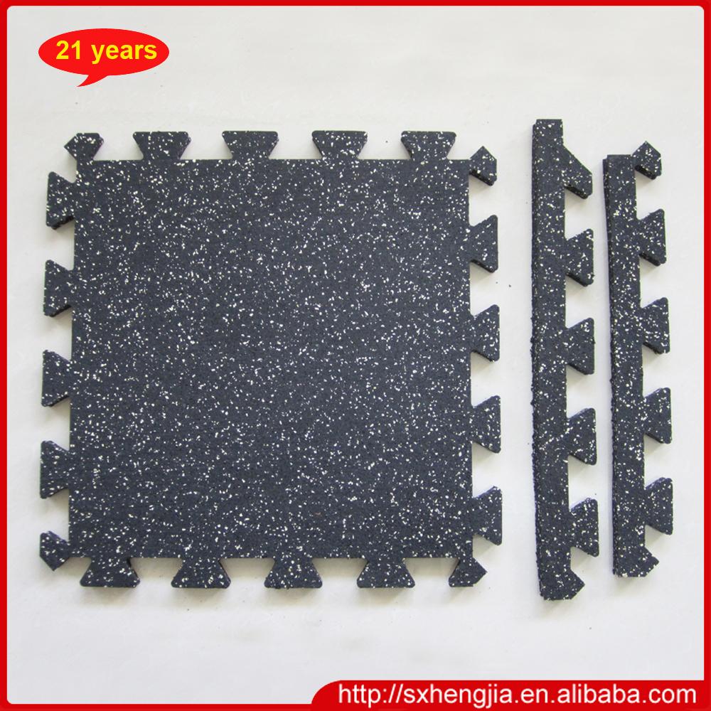 Rubber floor mat jigsaw - Jigsaw Rubber Mat Rubber Tile Rubber Floor Jigsaw Rubber Mat Rubber Tile Rubber Floor Suppliers And Manufacturers At Alibaba Com