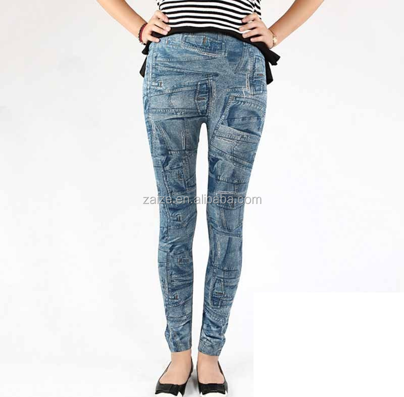 Jeans Trousers, Jeans Trousers Suppliers and Manufacturers at ...
