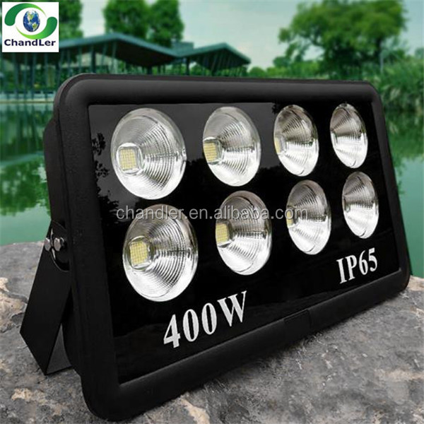 CHANDLER 400 w Led reflektor power 400 w led flutlicht led wasserdichte IP65 flut lampe IP65 grad