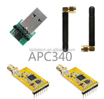 433mhz 485mhz Antenna Apc340 With Usb Package Lora Sx1278 - Buy Lora  Sx1278,Apc340,433mhz 485mhz Antenna Product on Alibaba com
