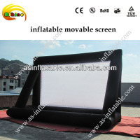 giant inflatable event screen projection screen