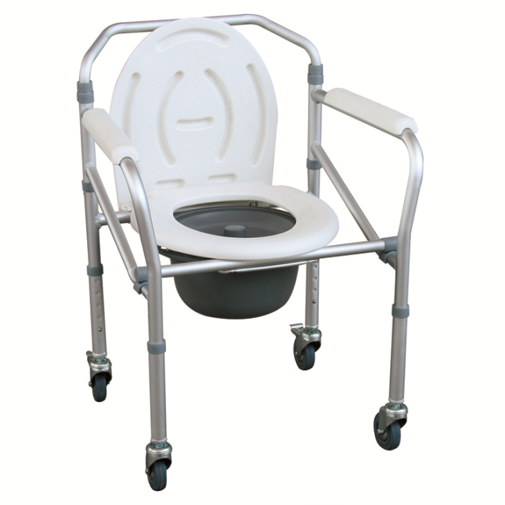 Folding Commode Chairs Wholesale, Commode Chair Suppliers - Alibaba