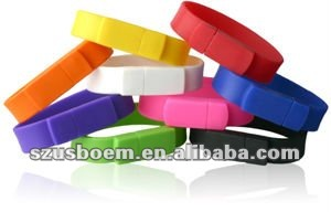 New bracelet usb flash stick