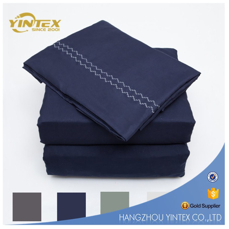 Elegant Comfort Egyptian Quality Ultra Soft Wrinkle, Fade, Stain Resistant Bed Sheet Sets