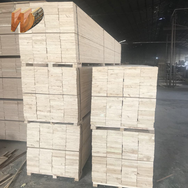 Laminated Wood Beams / LVL for Construction