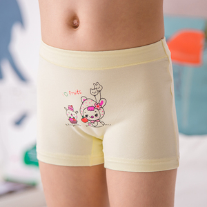 2019 Hot Sexy Baby Fashion Girls Panties Kids Underwear