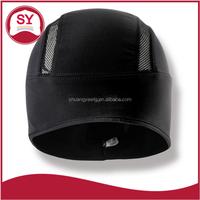 Fleece Thermal Cycling Caps Winter Outdoor Sports Bike Bicycle Skiing Hiking Headband Liner Warmer Helmet Hat